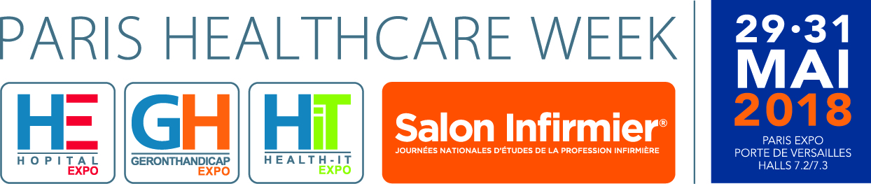 IDC Medical au salon Paris Healthcare